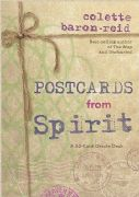 Postcards from Spirit - Colette Baron-Reid